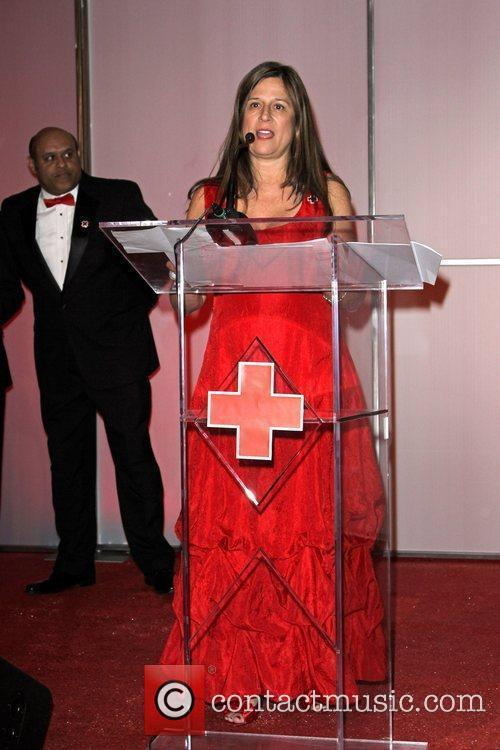 The American Red Cross Santa Monica Chapter's Annual...