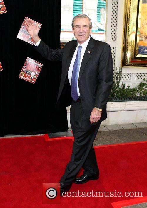 George W Bush and Las Vegas 2