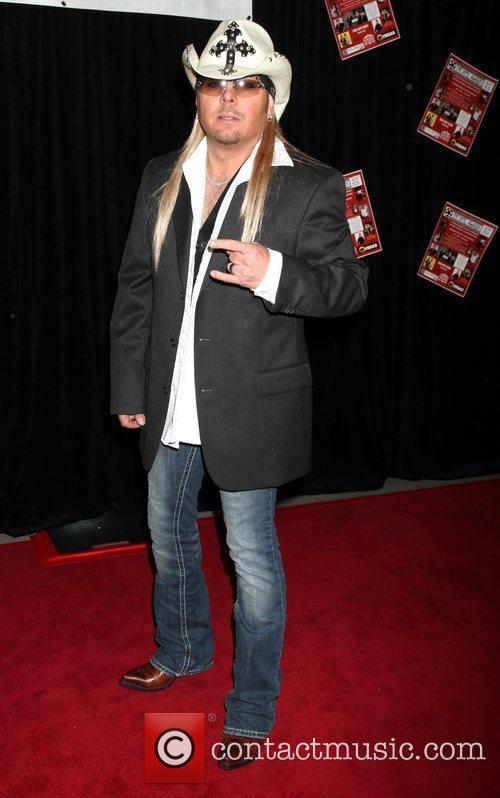 Bret Michaels THE REEL AWARDS - A Star-Studded...