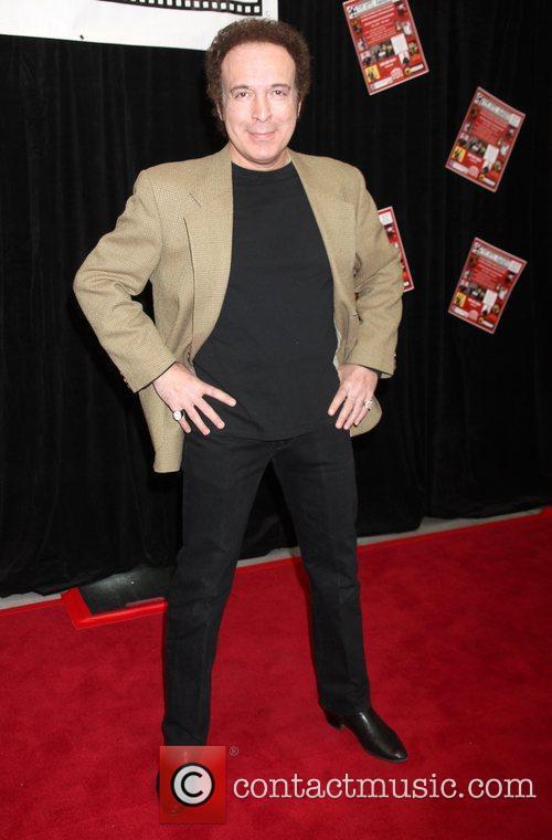Tom Jones THE REEL AWARDS - A Star-Studded...