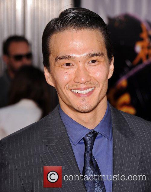 Karl Yune 1