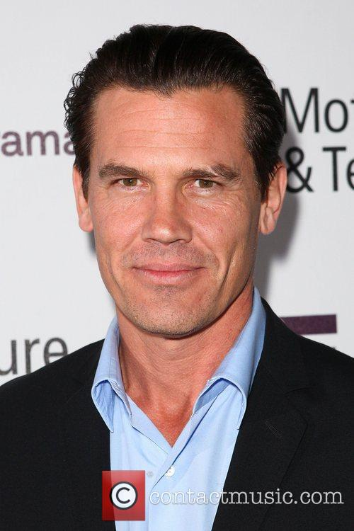 Josh Brolin Reel Stories, Real Lives Celebrates the...