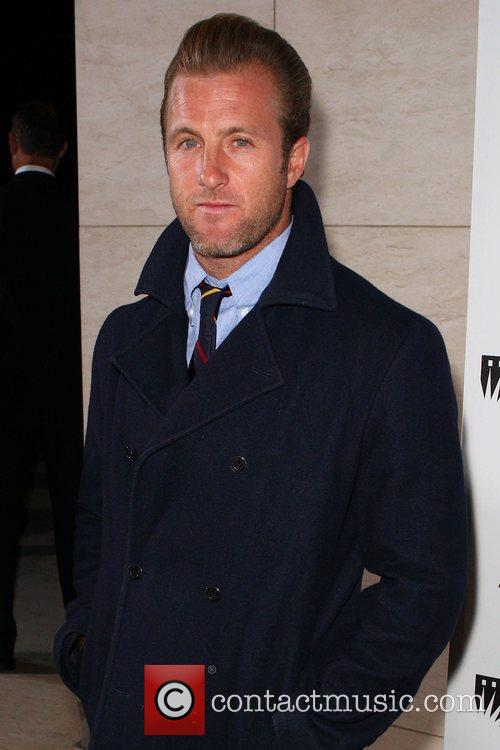 Scott Caan Reel Stories, Real Lives Celebrates the...