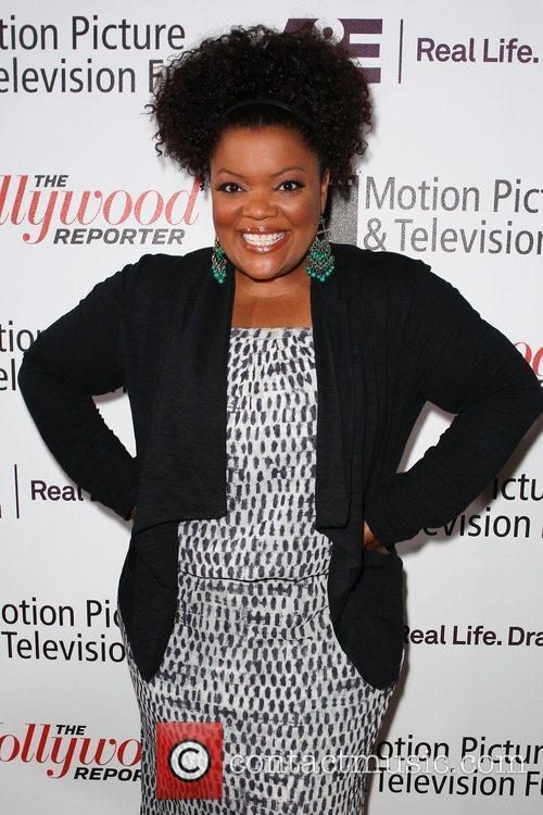 Yvette Nicole Brown Reel Stories, Real Lives Celebrates...