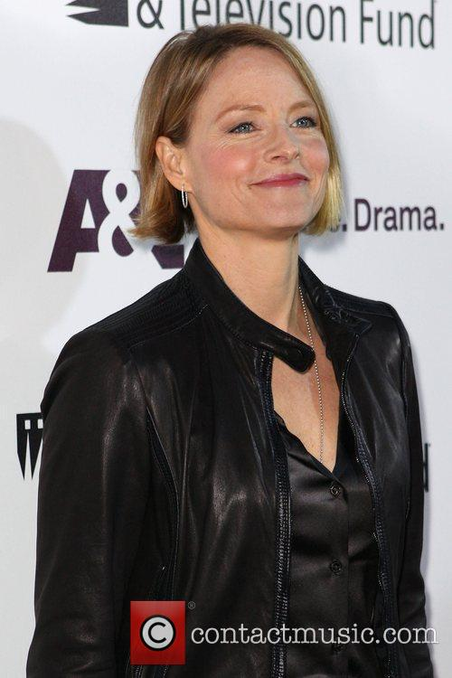 Jodie Foster Reel Stories, Real Lives Celebrates the...