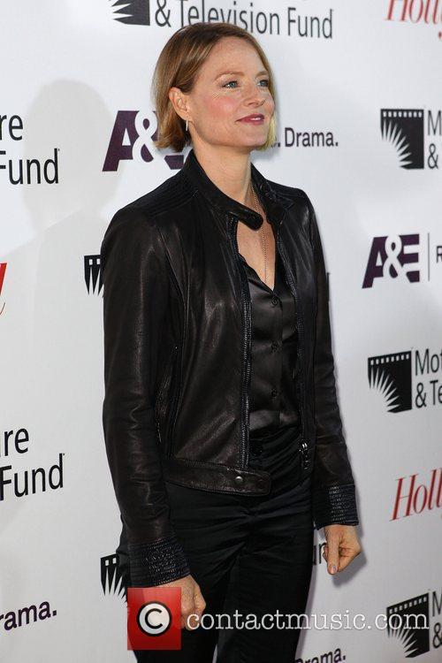 Jodie Foster 9