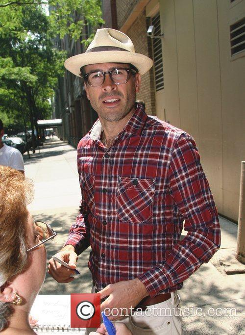 Jason Lee and Abc Studios 7