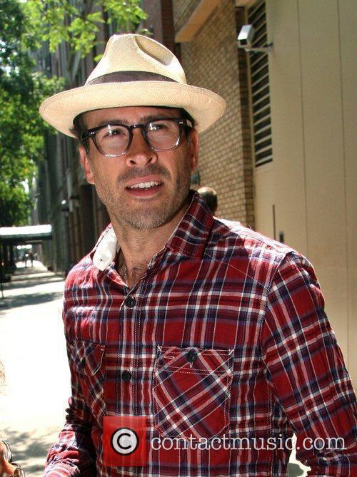 Jason Lee and Abc Studios 6