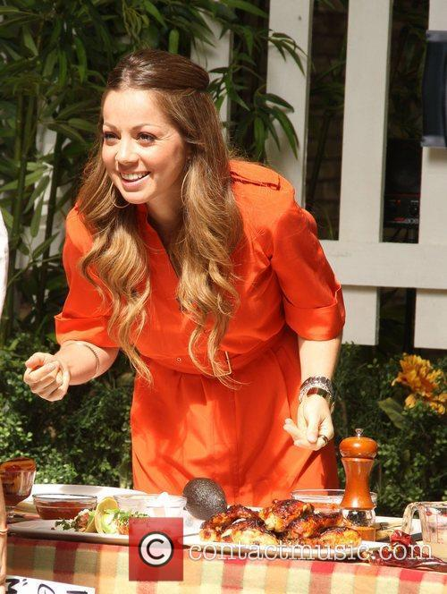 Chef Marcela Valladolid, ABC