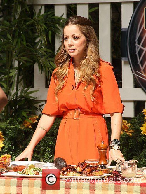 Chef Marcela Valladolid 6