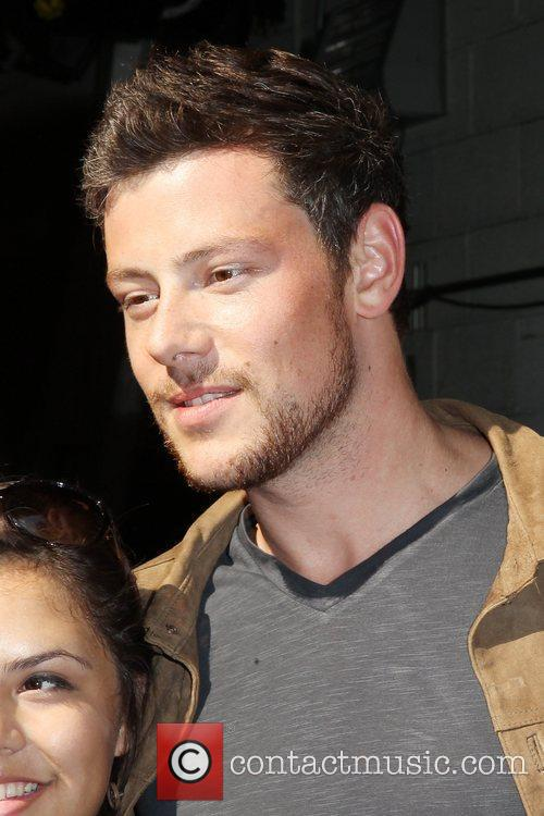Cory Monteith, ABC