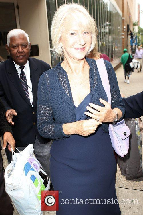Helen Mirren, ABC