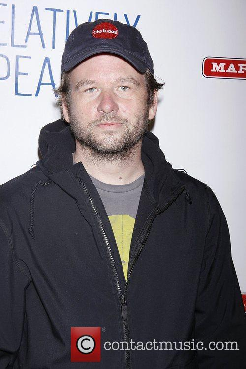 Dallas Roberts  A variety of stars attended...