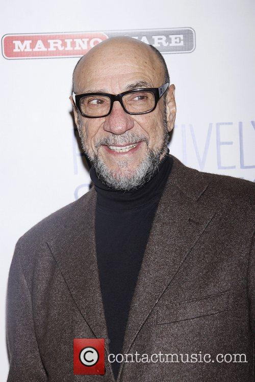 F Murray Abraham 10