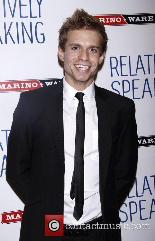 Hunter Ryan Herdlicka  A variety of stars...