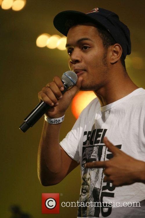 Rizzle Kicks and Freeze Festival 4