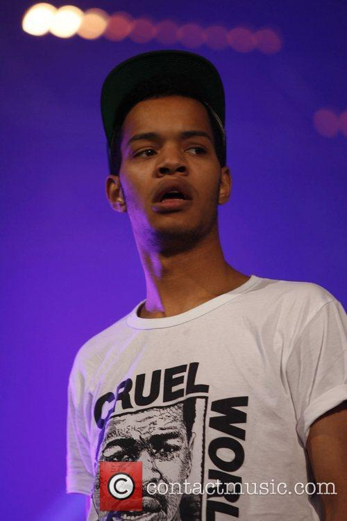 Rizzle Kicks and Freeze Festival 13