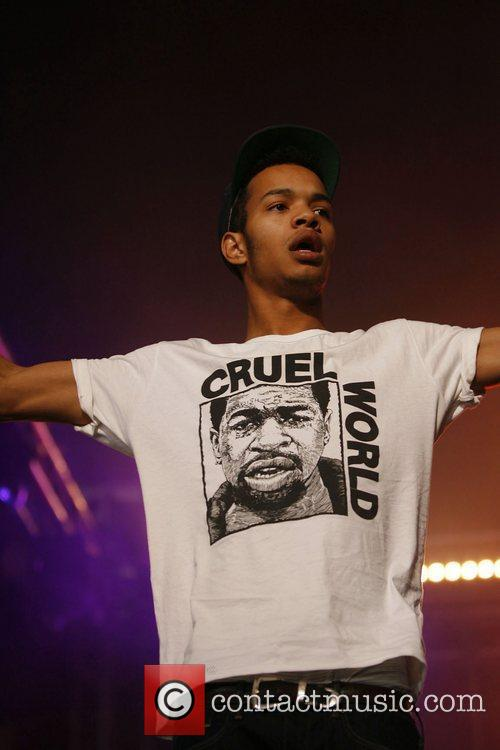 Rizzle Kicks and Freeze Festival 10