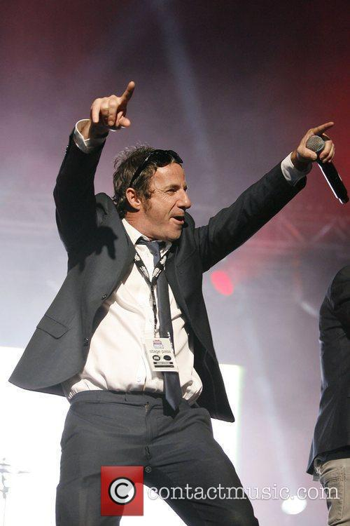 Dub Pistols and Freeze Festival 12