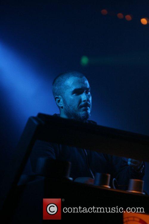 Zane Lowe and Freeze Festival 3