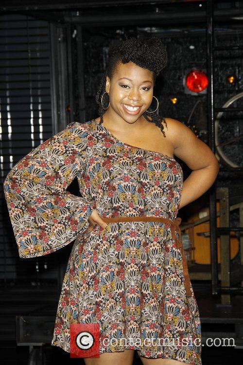 Tamika Sonja Lawrence  Meet and greet with...