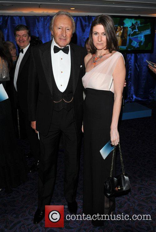 Retail Trust London Ball held at the Grosvenor...