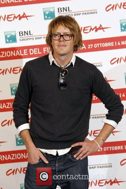 Kris Marshall at the 'Best Men' photocall