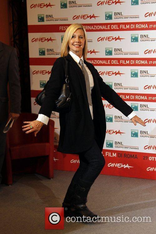 Olivia Newton-john 1