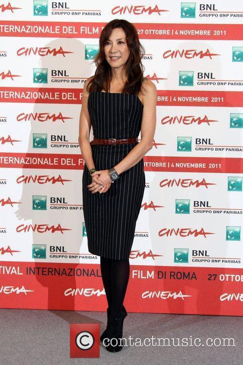 6th International Rome Film Festival - 'The Lady'...