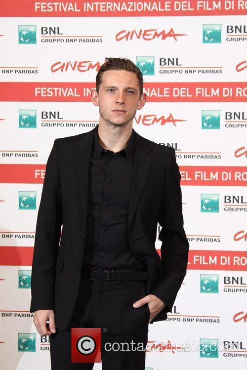 jamie bell 6th international rome film festival 5746126