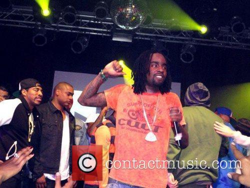 Wale and Highline Ballroom 2