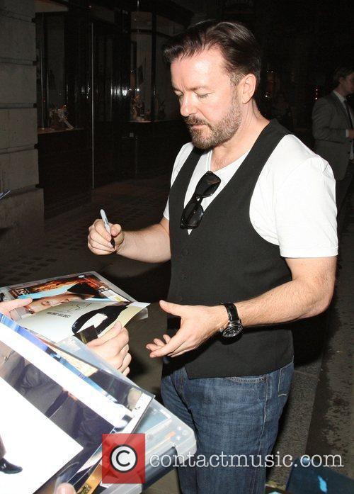 Ricky Gervais 15
