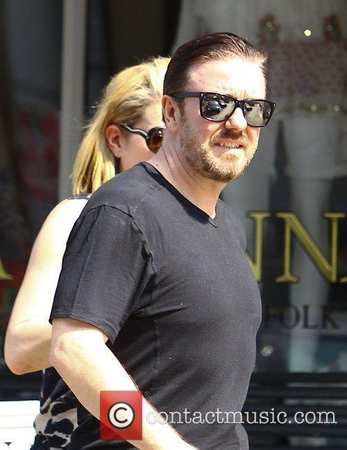 Ricky Gervais 16