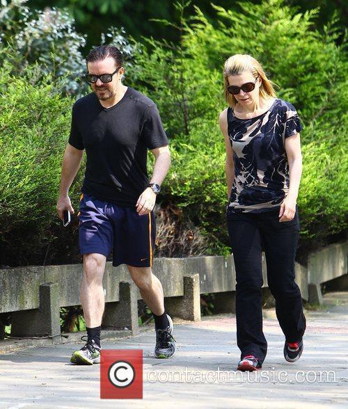 Ricky Gervais 19