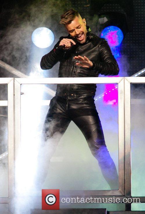 Ricky Martin 36