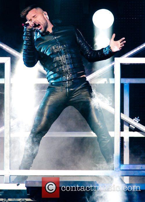 Ricky Martin 27