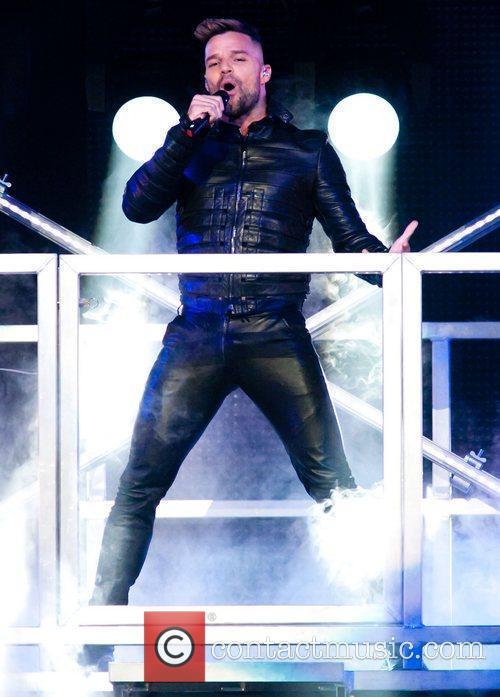 Ricky Martin 31
