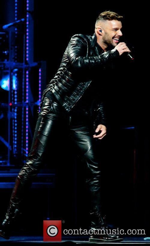 Ricky Martin 20