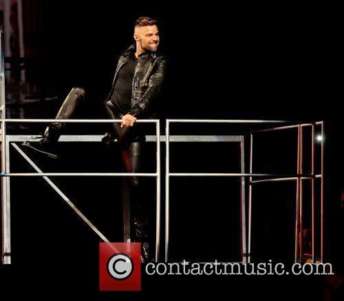 Ricky Martin 26
