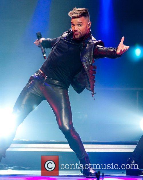 Ricky Martin 17