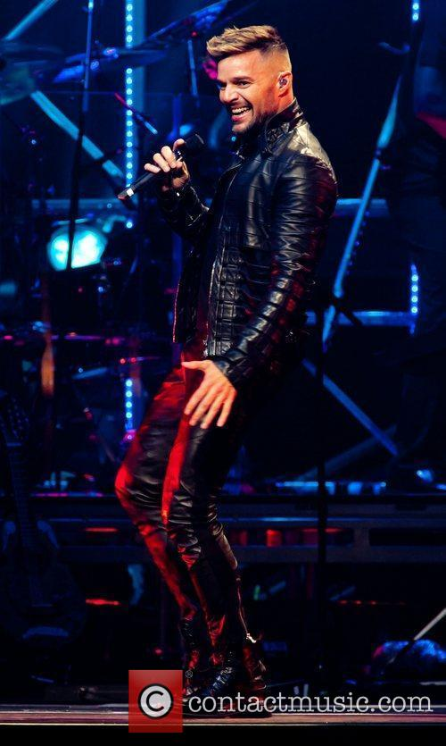 Ricky Martin 24