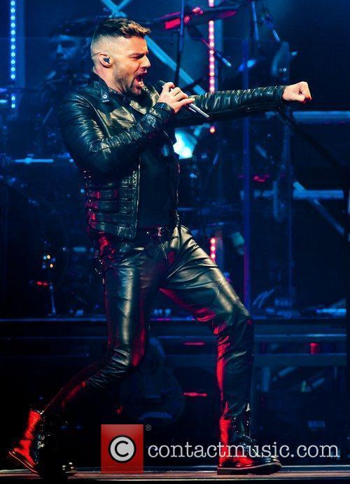 Ricky Martin 29