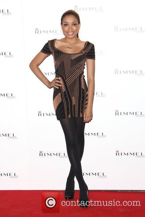 Dionne Bromfield 5