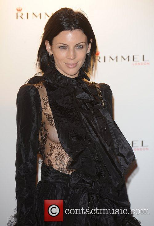 Liberty Ross Rimmel London party held at Battersea...