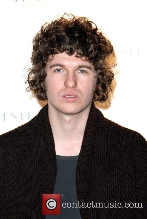 Luke Pritchard and The Kooks