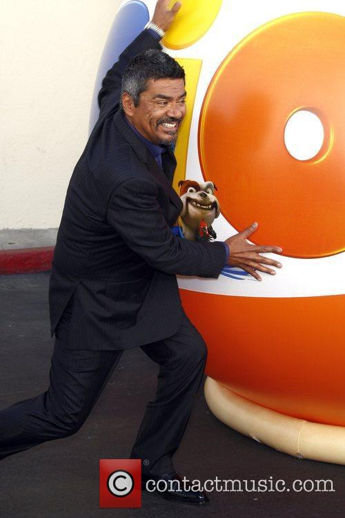 George Lopez and Twentieth Century Fox 1