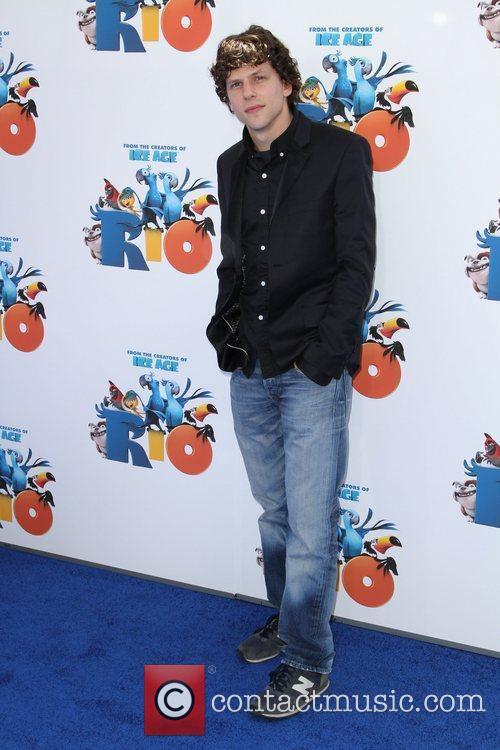 Jesse Eisenberg 5