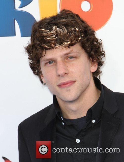 Jesse Eisenberg 4