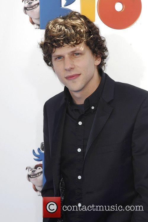 Jesse Eisenberg 7