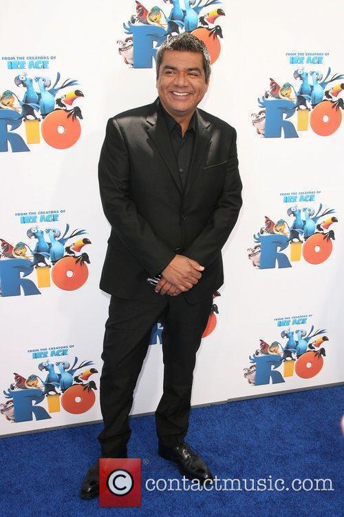 George Lopez 9